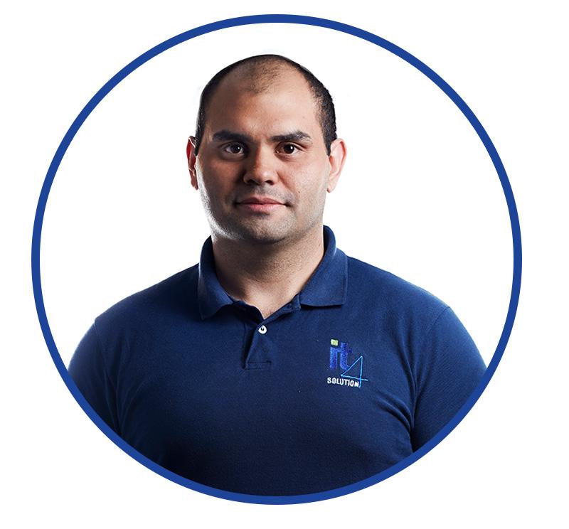 Sergio Teixeira | Equipe IT4