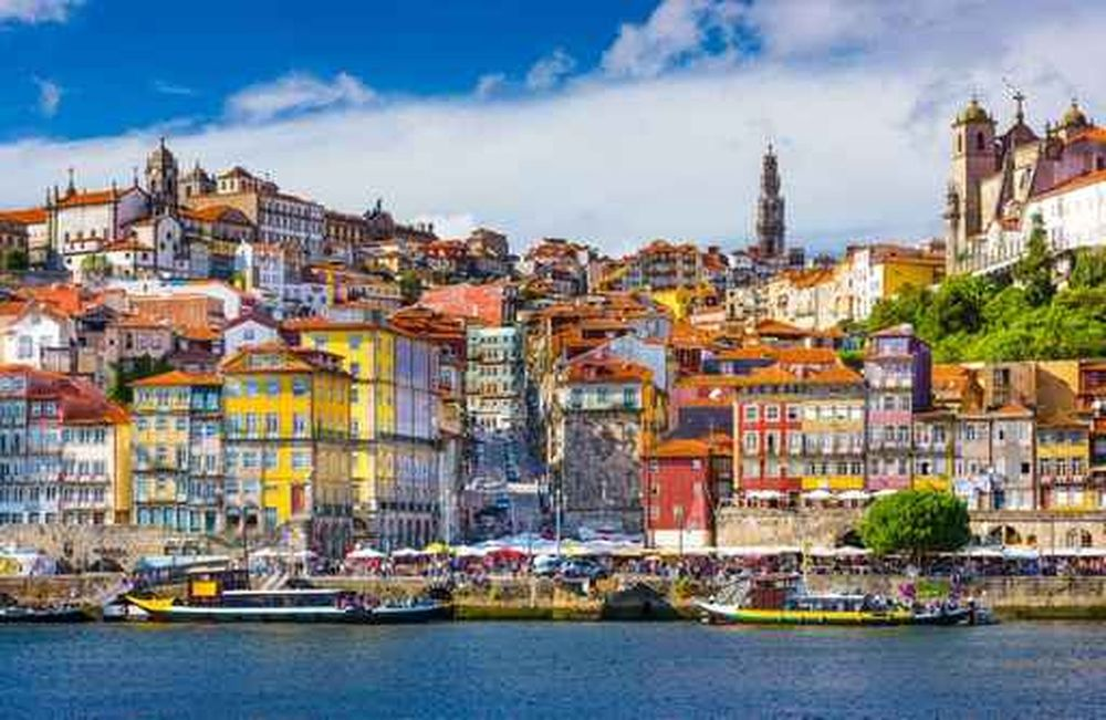 Portuguese Golden Visa Program