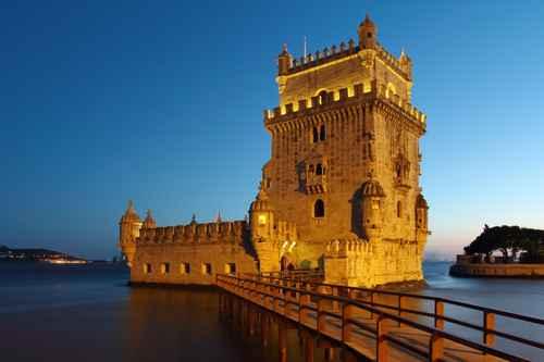 Portugal residency