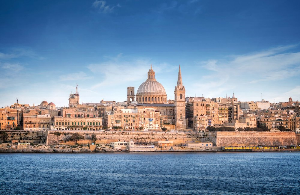 Invest in Malta for citizenship by investment