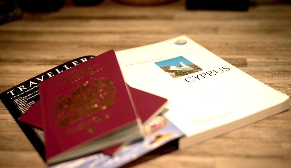 Cyprus citizenship program and residence