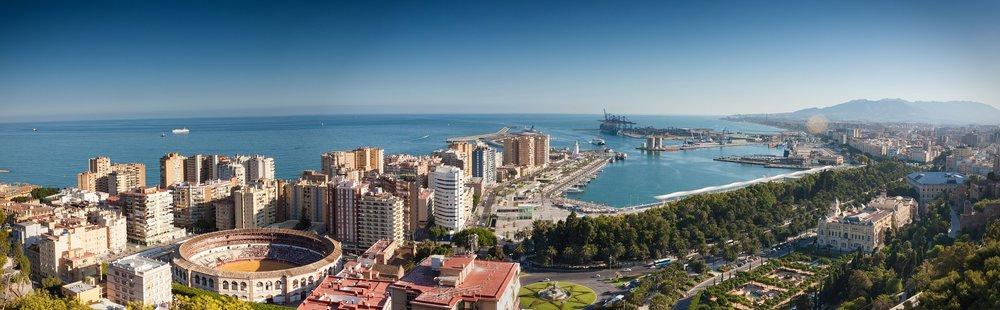 Spain residence program
