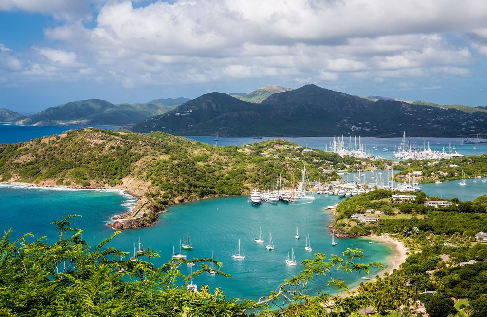 Antigua citizenship by investment south africa