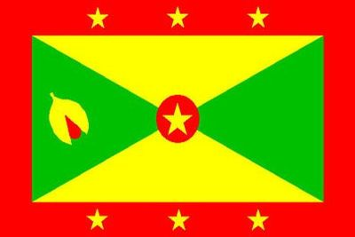 Grenada flag lio global citizenship