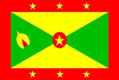 Grenada flag lio global citizenship