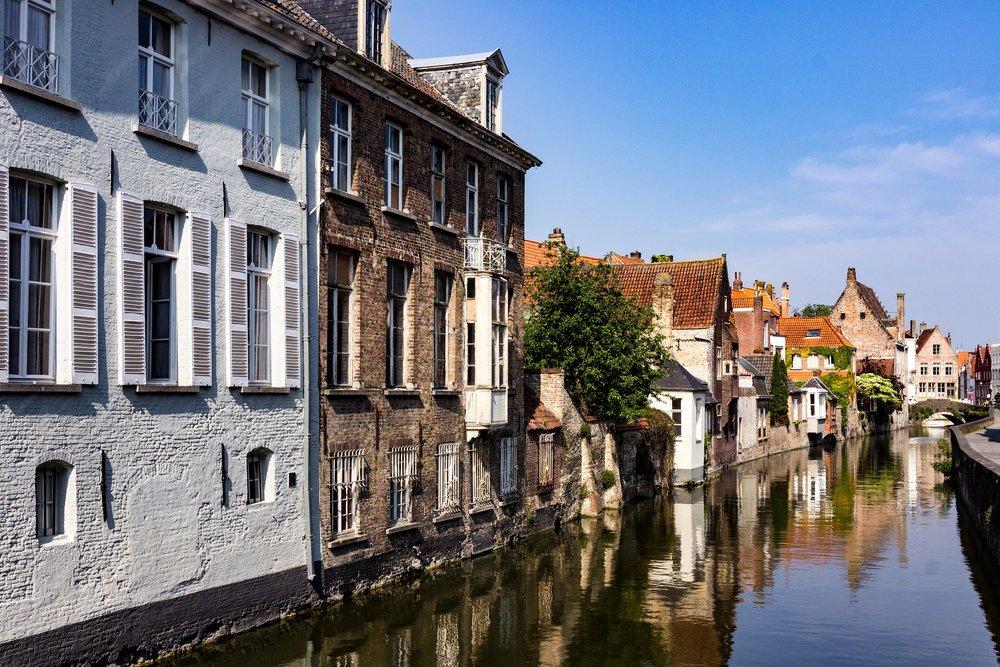 Belgian residence