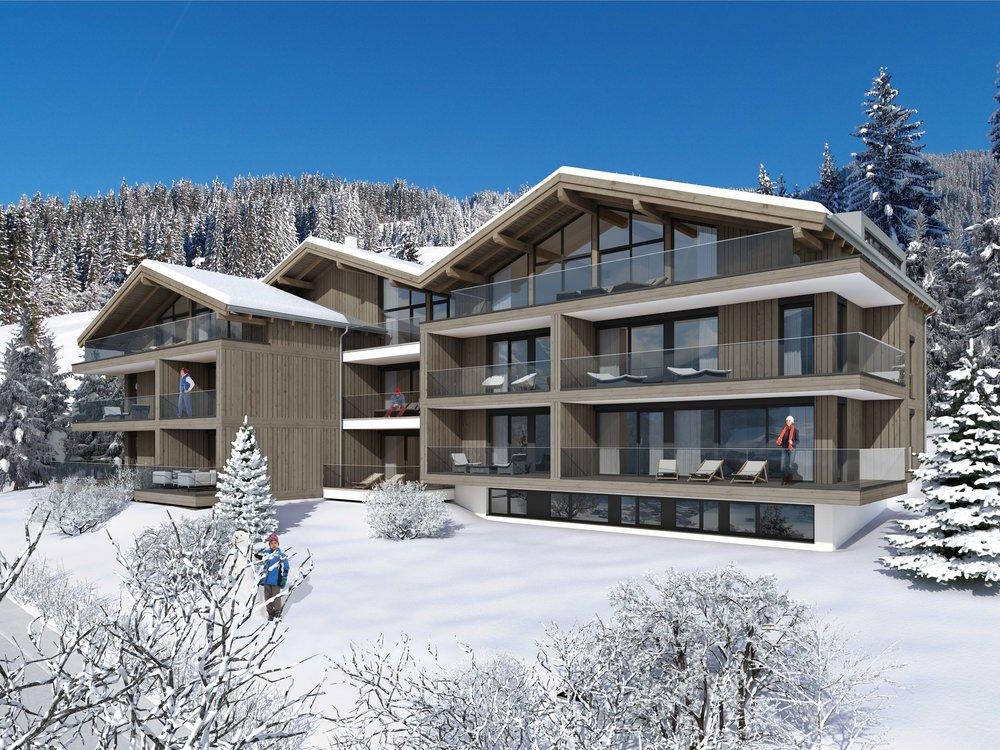 invest austria property