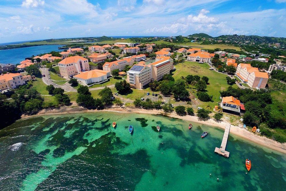 St George's University, Grenada