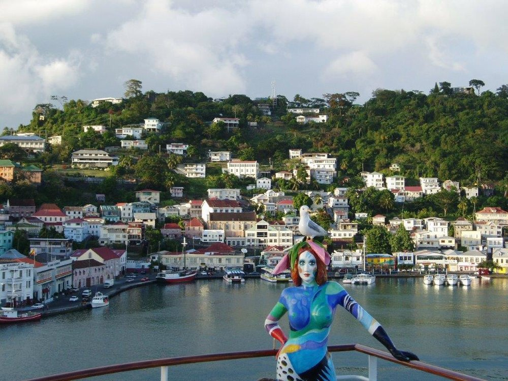 Grenada Citizenship investment program LIO Global