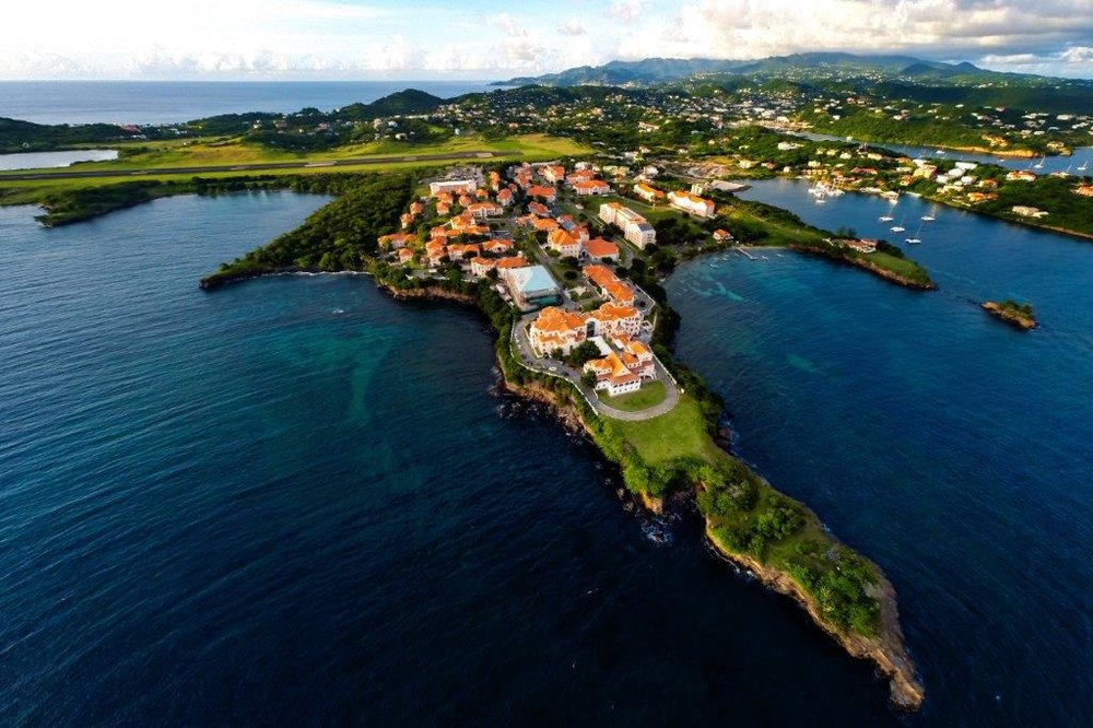 St Georges in Grenada, citizenship by investment
