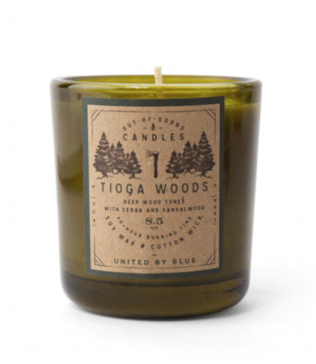 """Tioga Woods"" - $26"