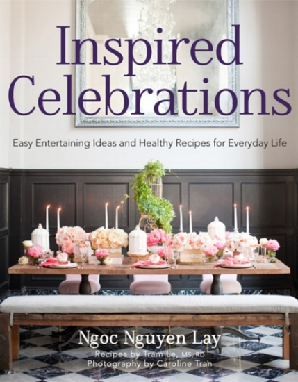 Inspired Celebrations Book