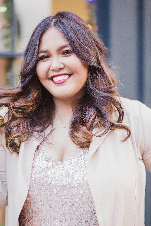 Rebecca Sanchez
