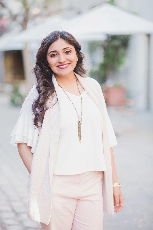 Aisha Razzak