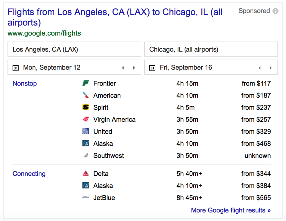 google flights- whatthegirlssay.com