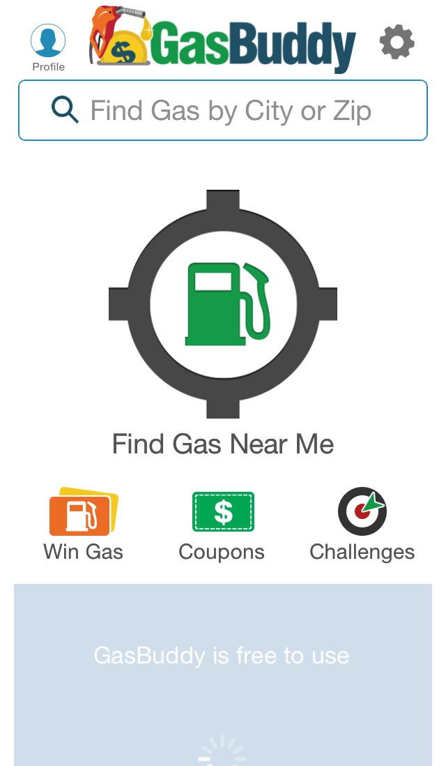 Gas Buddy - Save Money on Gas / Gasoline - whatthegirlssay.com
