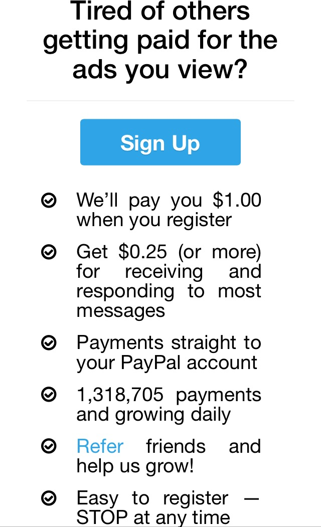 Free Money - FreeEats.com - whatthegirlssay.com