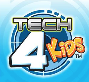Tech 4 Kids Review -whatthegirlssay.com