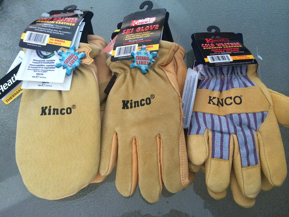 Kinco Gloves Review - whatthegirlssay.com