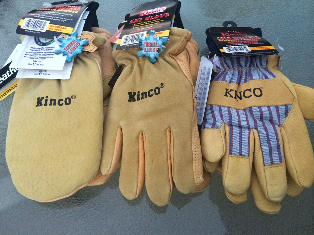 Kinco Gloves - review - whatthegirlssay.com