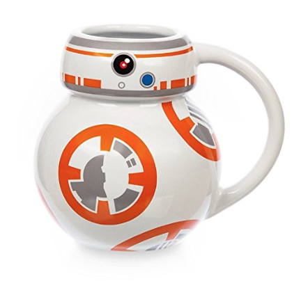 Star Wars Gift Guide - whatthegirlssay.com