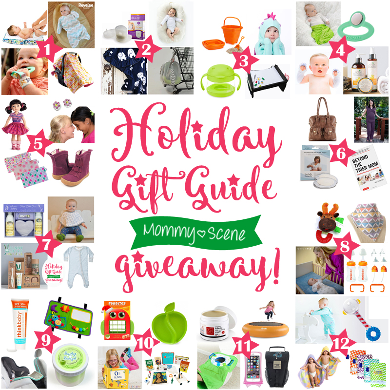 12 Days of Christmas Giveaway - whatthegirlssay@gmail.com