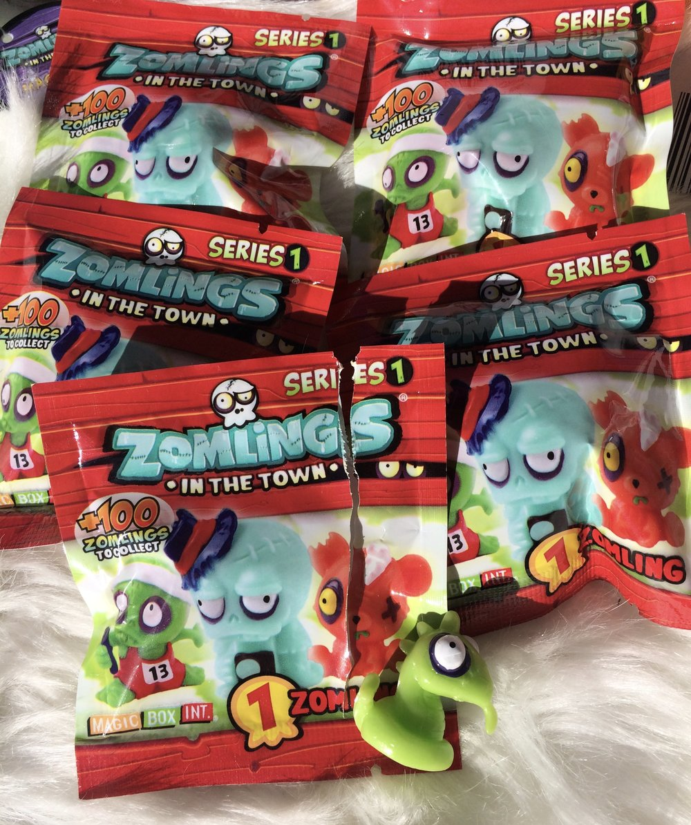 Zomblings Review - whatthegirlssay.com