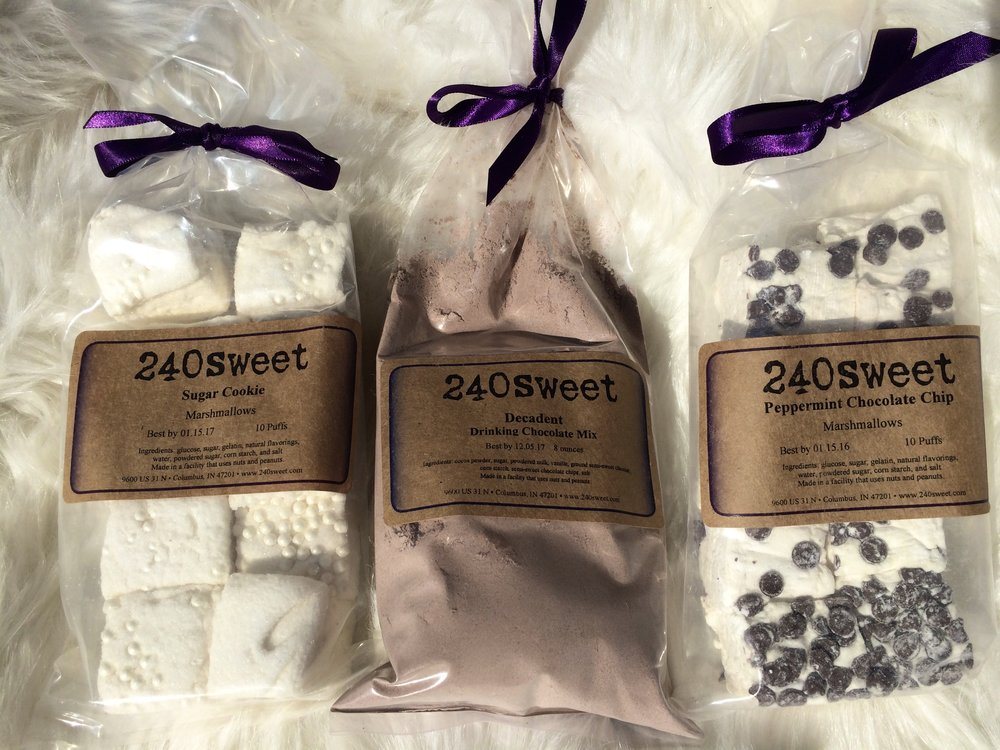 240 Sweet Review - whatthegirlssay.com
