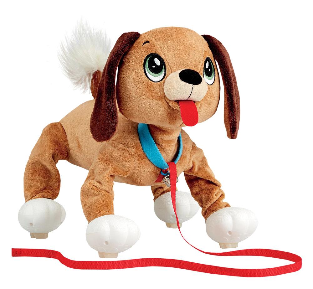 Peppy Pup Review - whatthegirlssay.com