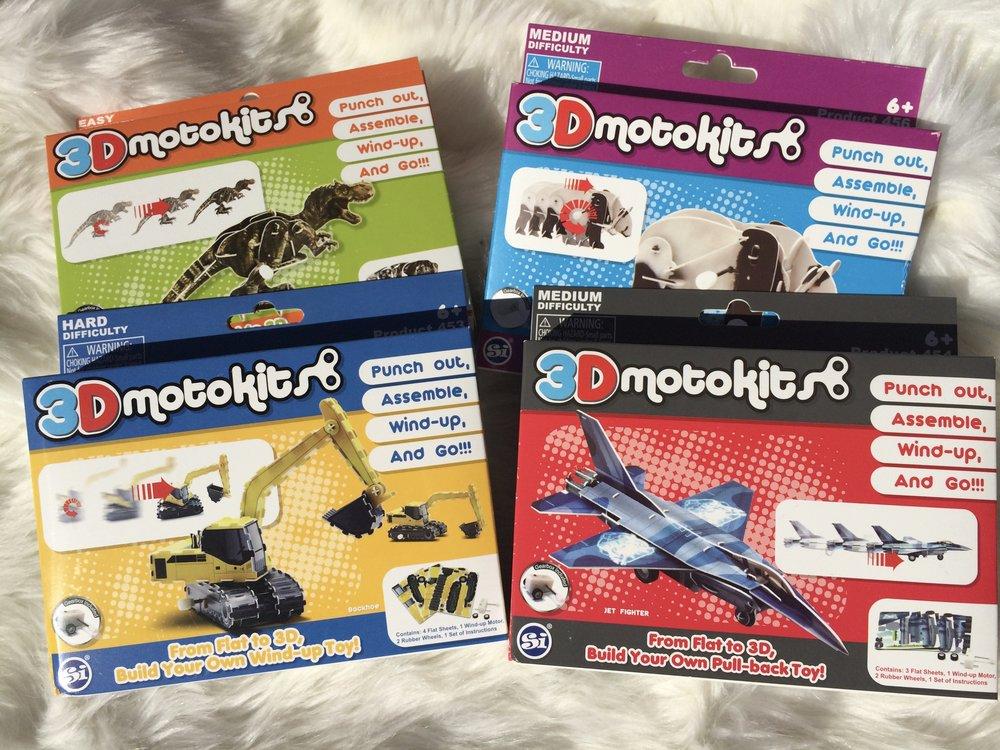 3D Motokit Review - whatthegirlssay.com