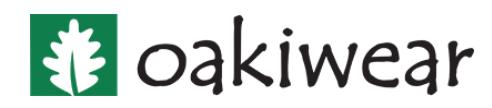 Oakiwear Review - whatthegirlssay.com