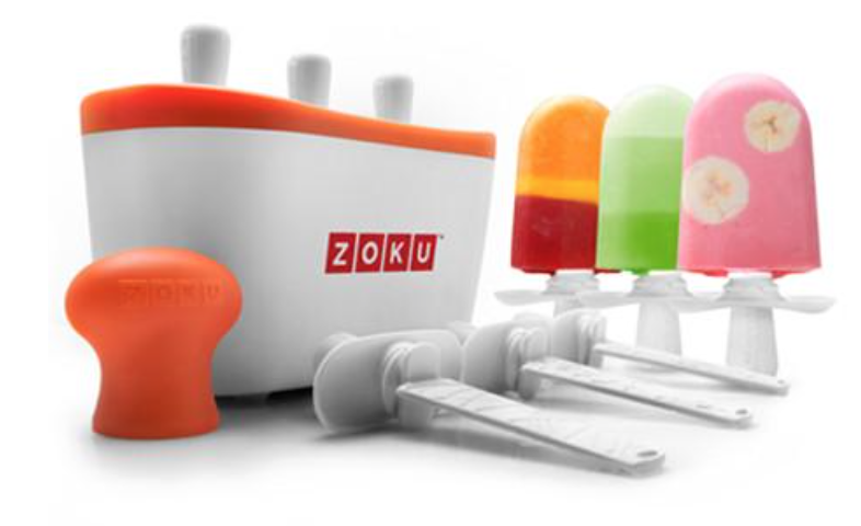 Zoku Pop Maker