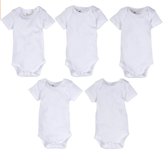 MiracleWear Baby Clothes - whatthegirlssay.com