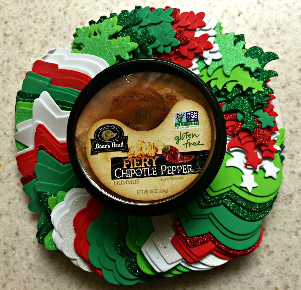 boar's head hummus - whatthegirlssay.com