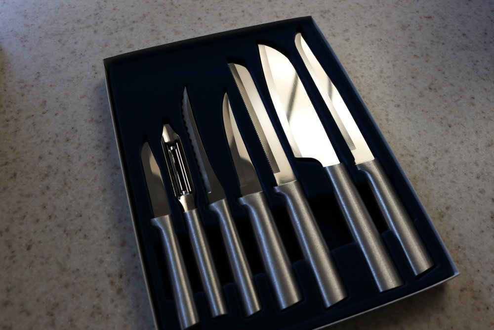 Rada Cutlery Review - whatthegirlssay.com