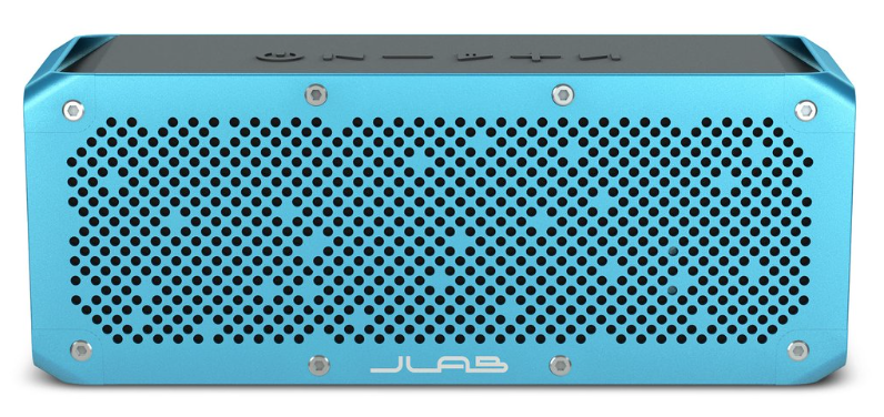 JLAB Crasher XL Splashproof Speaker - whatthegirlssay.com