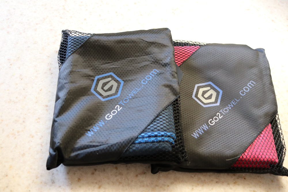 Go2Towel Review - whatthegirlssay.com