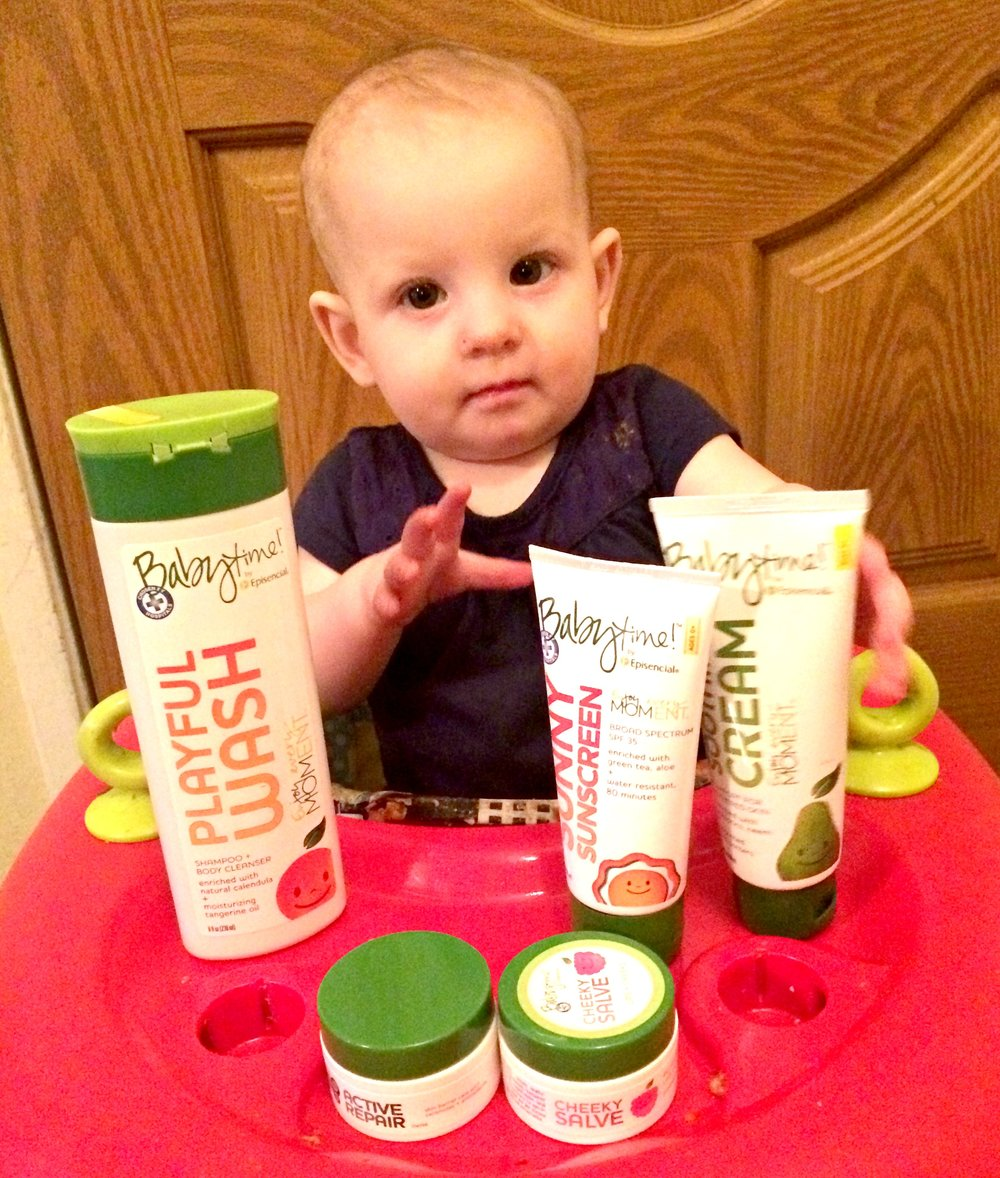 BabyTime Products