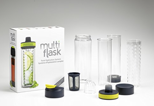 Multi Flask Review - whatthegirlssay.com