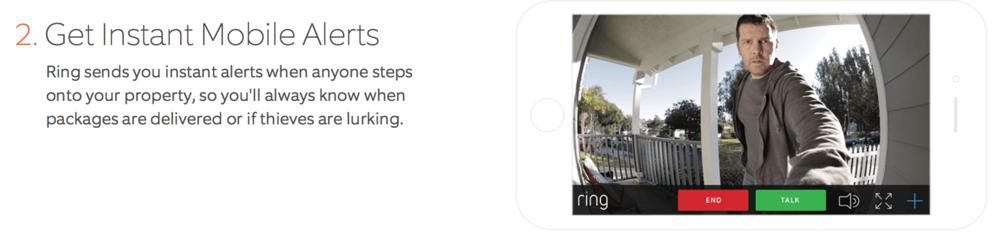 Ring Doorbell Review - whatthegirlssay.com