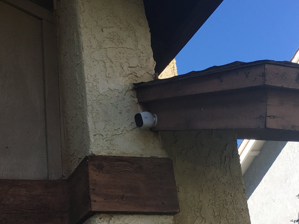 Arlo Security system review - whatthegirlssay.com