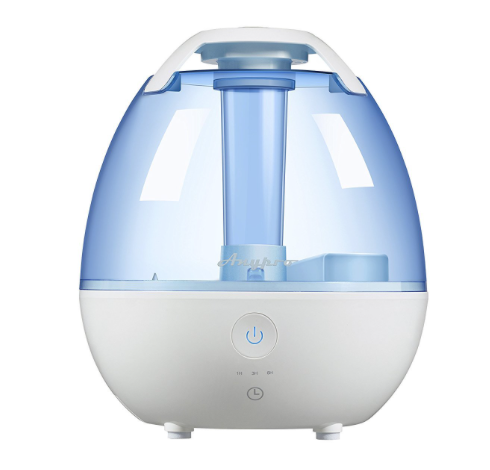 AnyPro Humidifier - whatthegirlssay.com