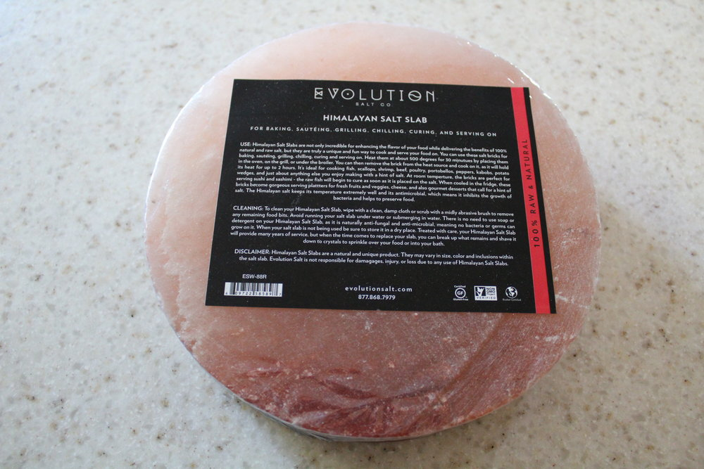 Evolution Salt Co. Salt Slab Review - whatthegirlssay.com