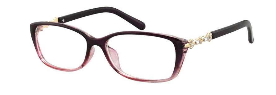 Affordable glasses from EyeWear Insight Review - whatthegirlssay.com