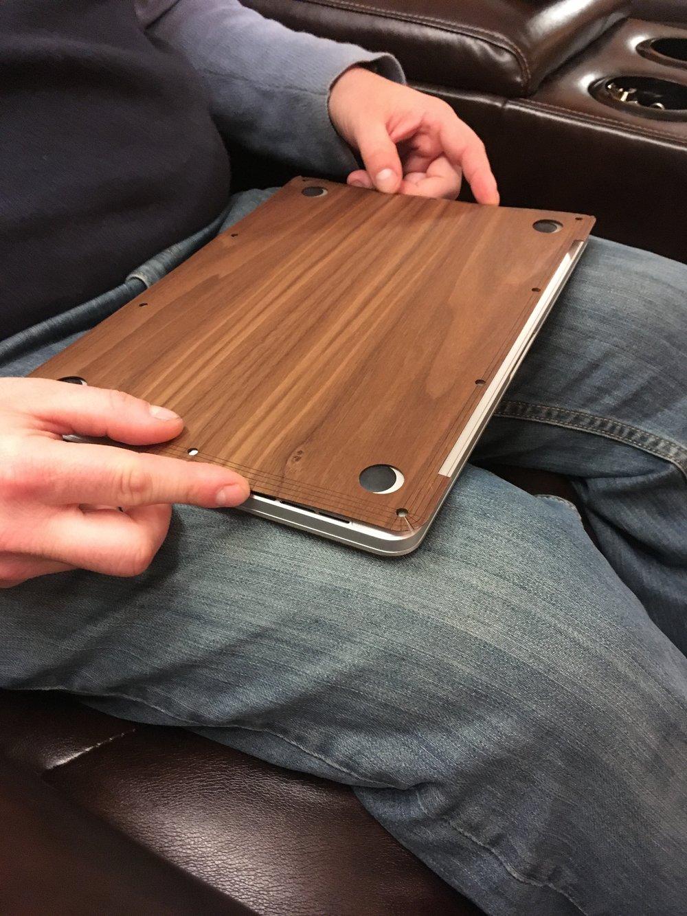 Toast MacBook Cover Review - whatthegirlssay.com