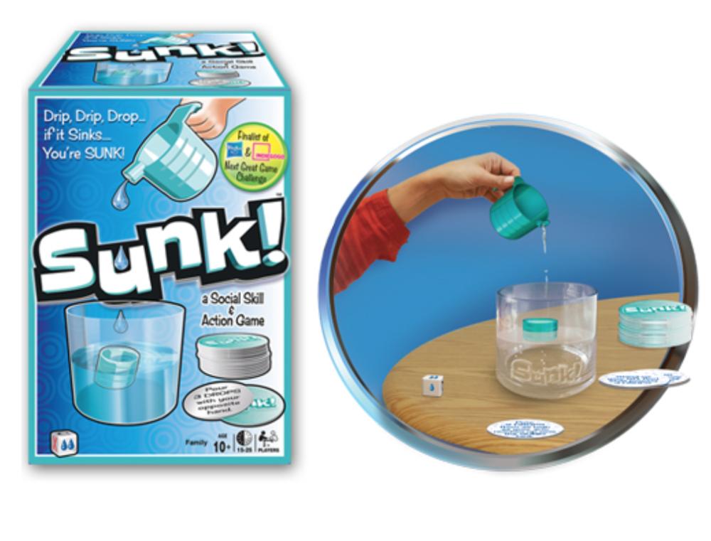 sunk! game - whatthegirlssay.com