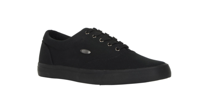 Lugz Seabrook Shoe - whatthegirlssay.com