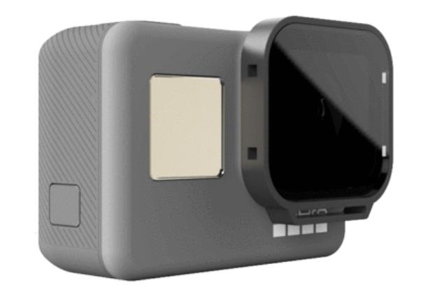 Polarized GoPro lens - PolarPro - whatthegirlssay.com