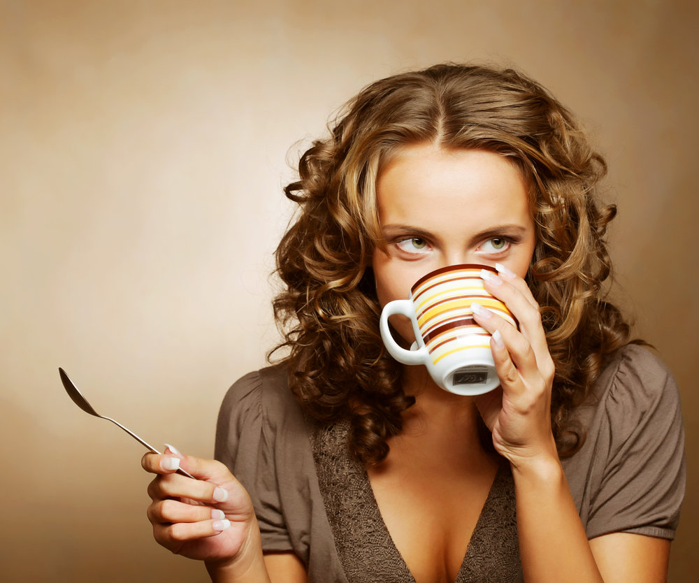 what your morning drink says about you - whatthegirlssay.com