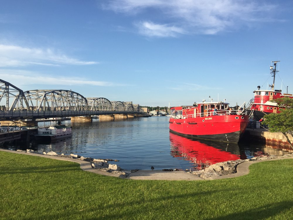 What to do in Door County Wisconsin - Top Things to do in Sturgeon Bay